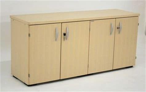 meuble bas de bureau meuble bas haworth gt simon bureau