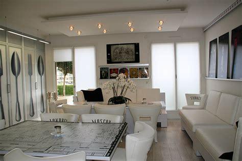 decoration appartement blanc