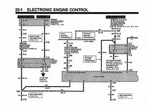 Fuel Pump Wiring Diagram Needed