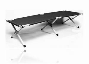 Lit De Camp Pliant : lit de camping lits de camp pliants sommiers chaises longue campz ~ Teatrodelosmanantiales.com Idées de Décoration