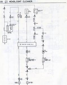 B5 Passat Headlight Wiring Diagram