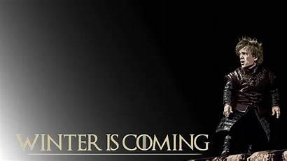 Tyrion Lannister Coming Winter Thrones Wallpapers Desktop