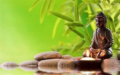 Zen Desktop Peace Inner Meditation Bing Buddha