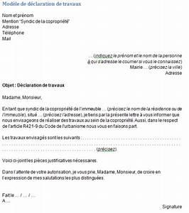 Modèle Effacement Dette : model de lettre de demande de travaux la mairie ~ Medecine-chirurgie-esthetiques.com Avis de Voitures