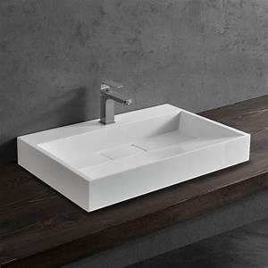 Waschbecken Gäste Wc : waschbecken wei schwarz aufsatzwaschbecken ~ Michelbontemps.com Haus und Dekorationen