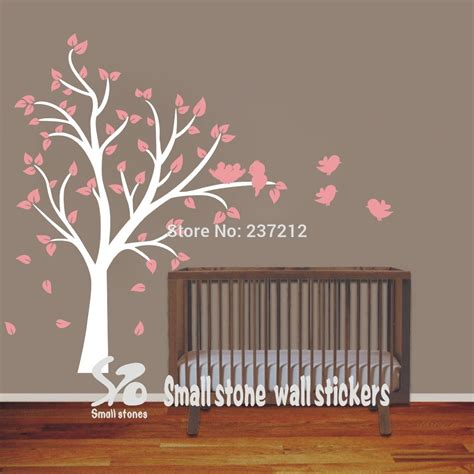 sticker arbre chambre bébé vinyl wall stickers promotion shop for promotional vinyl