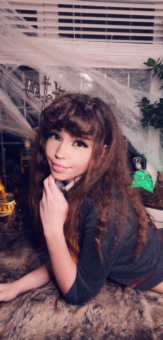 belle delphine hermione cosplay nudes dupose