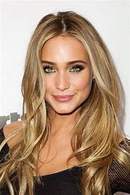 Blonde Hair Color for Green Eyes