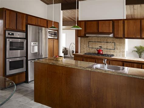 Refinishing Kitchen Cabinets Ideas — Cabinets, Beds, Sofas
