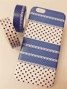 Sachen Selber Gestalten : handyh lle selbst gestalten es ist so einfach kreativ pinterest klebeband selbst ~ Orissabook.com Haus und Dekorationen