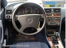 Used MercedesBenz Luxury Sedan 1997 1997 Mercedes Benz
