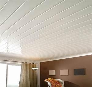 Lambris Pvc Plafond 3m : affordable pvc ceilings wall panels cape town ~ Dailycaller-alerts.com Idées de Décoration