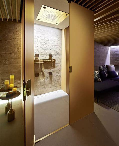 seasons spa interior design  patricia urquiola