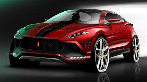 Eigentlich sollte der ferrari purosangue ende 2019 anfang 2020 zu preisen ab 300 000 euro auf den markt kommen. Ετοιμάζεται το SUV της Ferrari και θα είναι... καθαρόαιμο!   TRACTION.GR