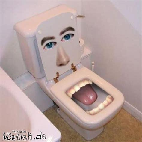 Bilder Für Die Toilette by Schicke Toilette Bild Lustich De