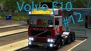 Volvo F10 8x4 1 20 X