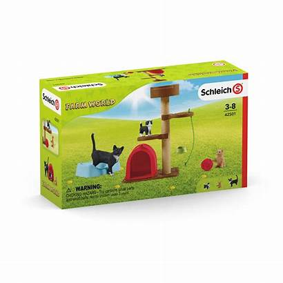 Farm Schleich Cats Playtime Meroncourt Rating Customer