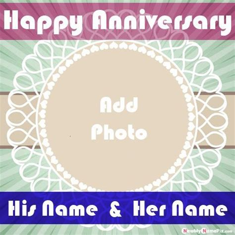 beautiful anniversary wishes card images  couple