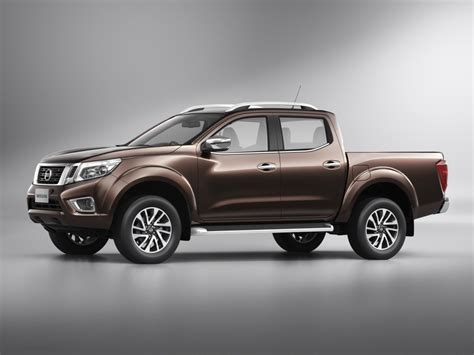 Usspec 2019 Nissan Frontier Confirmed With V6 Engine