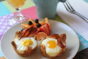 Sunrise Breakfast Bowls Recipe