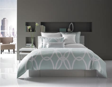 Hotel Collection Modern Gate Bedding Collection Queen