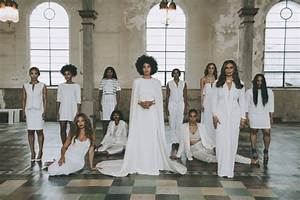 missinfotv beyonce jay z janelle monae more attend With solange knowles wedding dress