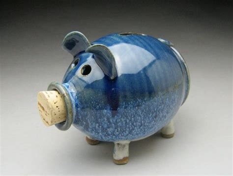1000+ Images About Piggy Banks On Pinterest