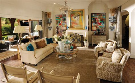 Southern Living Kitchens Ideas - 2011 southern living showcase home traditional living room nashville by castle homes