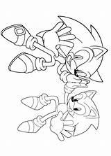 Sonic Hedgehog Coloring Pages Drawing Printable Colouring Reduce Reuse Recycle Template Headgehog Creative Last Trending Days Paintingvalley Getdrawings Getcolorings Interesting sketch template