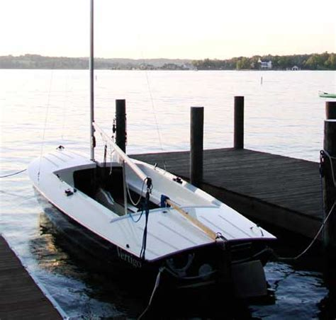 Smith Mountain Lake Sailboat Rentals by Flying Scot Sailboat For Sale