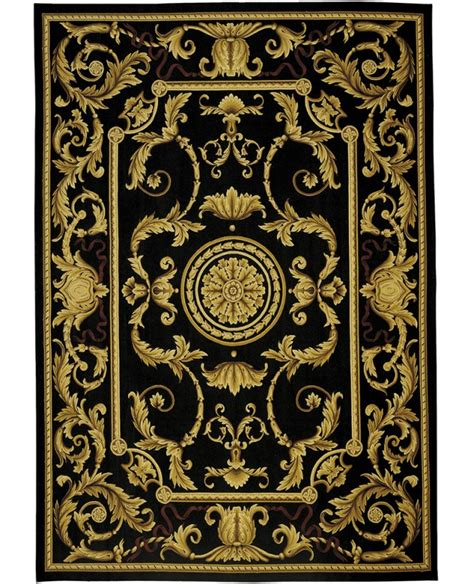 Outdoor Rugs 8x10 by Black Gold Rug Black Gold