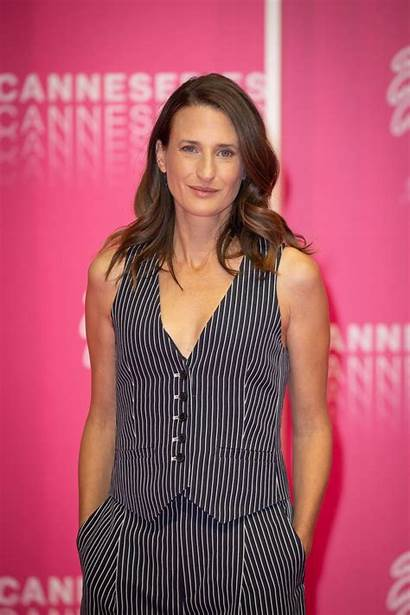 Camille Cottin Cannes Canneseries Attends 3rd Festival