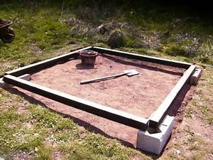 Sur Quoi Poser Un Abri De Jardin : abri de jardin tous les messages sur abri de jardin ~ Dailycaller-alerts.com Idées de Décoration
