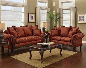 Traditional living room sets furniture traditional dining for Gorgeous living room furniture traditional