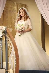 Gallery Jessie James Wedding Dress - AxiMedia.com