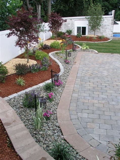 desert landscaping front yard images  pinterest plants landscaping  xeriscaping