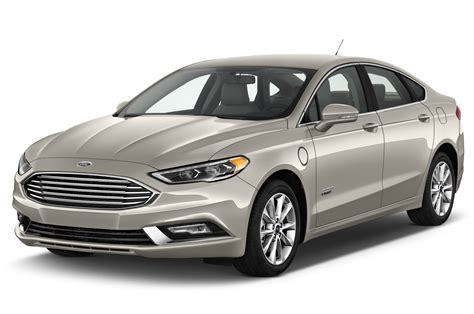 Ford Fusion Energi Reviews Research New & Used Models