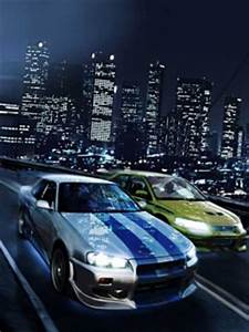 Download 2fast 2furious Wallpaper 240x320 | Wallpoper #3553