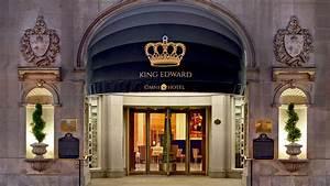 Hotels Toronto | Photos Of The Omni King Edward Hotel