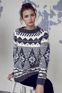 Shetland pullover damen