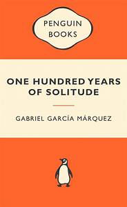 One Hundred Years of Solitude: Popular Penguins | Penguin ...