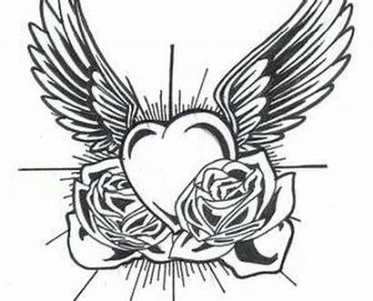 Paper Tattoo Perfume Stencil Tracing Temporary Leaftv