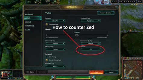 chillout   counter zed