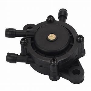 Fuel Pump For Cub Cadet Ltx1046vt Ltx1050vt Sltx1054vt