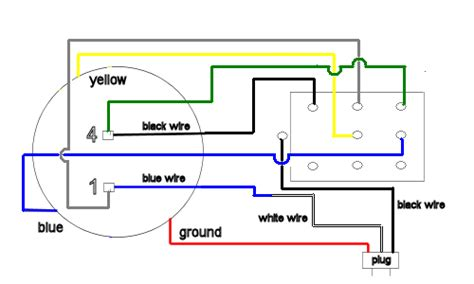 marathon electric motor model kcpn