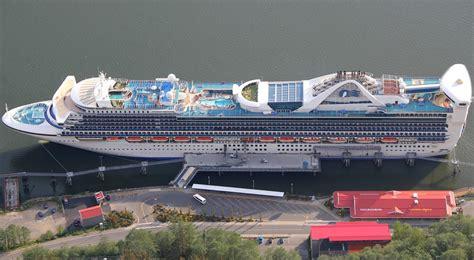 Grand Princess Deck Plans Travelocity by 100 Epic Deck Plan Cruisemapper World