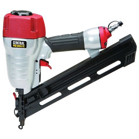 34 176 angle finish air nailer