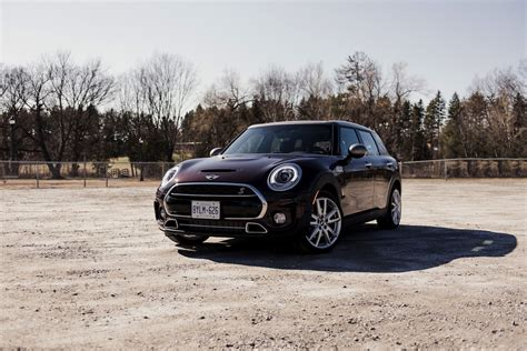 Mini Cooper Clubman 2016 Review by Review 2016 Mini Cooper S Clubman Canadian Auto Review