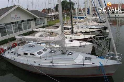 Polka Zeiljacht by Zilvermeeuw Sailing Yacht For Sale De Valk Yacht Broker