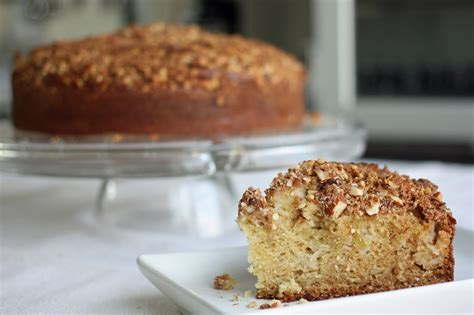 This date cardamom coffee cake makes me excited to get grown! Apple Cardamom Coffee Cake - A New Fall Treat - Around the ...
